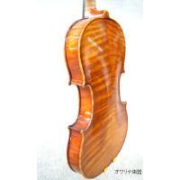 バイオリン ドイツマイスターSebastian Berndt 4/4サイズ|owariya-gakki|03