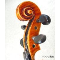 バイオリン ドイツマイスターSebastian Berndt 4/4サイズ|owariya-gakki|04