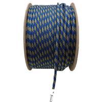 EDELRID(エーデルリッド)パワーロック6mm【ER71480.100】【ロープ/紐/ザイル/クライミング/張り綱/テント/ツェルト】【ゆうパケット発送可能】