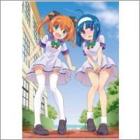 AnimeJapan2014で初出の数量限定の快盗天使ツインエンジェルのMICオリジナルグッズ、「快...