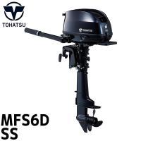 商品仕様 名称 : MFS6CS トランサムS エンジン形式 : 4ストローク 単気筒 総排気量(m...
