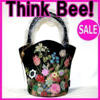 シンクビーバッグThink Bee! シンクビーバッグ  生地:イタリア・TEXNOVA社製、タペス...