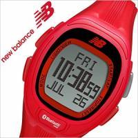 ニュー バランス new balance 腕時計 ハート レート メンズ レディース ユニセックス ...