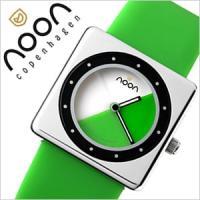 腕時計 ヌーン NOON 【型番】NOON-32-020【ケース】材質:ステンレススティール サイズ...
