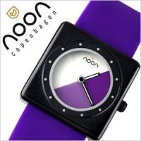 腕時計 ヌーン NOON 【型番】NOON-32-025【ケース】材質:ステンレススティール サイズ...