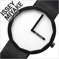 腕時計 イッセイミヤケ ISSEYMIYAKE 【型番】SILAP002【ケース】材質:ステンレスス...
