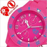腕時計 ネスタブランド NESTABRAND 【型番】SMP40PK【ケース】材質:ポリカーボネイト...