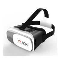 【商品名】大流行のVR(ヴァーチャルリアリティ)BOX 臨場感のある3D映像をスマホで!