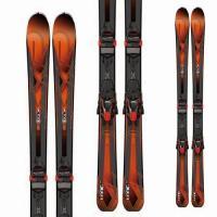 K2 IKONIC 80 Alpin Skisport & Snowboarding Bindung M3 11 TCX Light 170cm