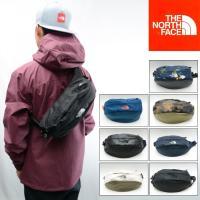 THE NORTH FACE SWEEP (8色展開) 正規品  ノースフェイス スウィープ バッグ ※一回のご注文で1点までとさせていただきます。