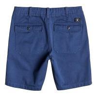 DC シューズ メンズ Fatigue Shorts - ブルー (BPY0)
