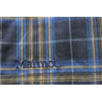ボトムス マーモット メンズ Marmot Cay Plaid ショート ダーク Indigo 52260 ブランド