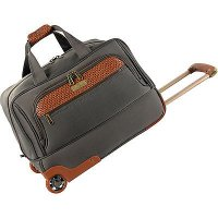 """ラゲッジ トランク スーツケース トミーバハマ  Tommy BAHAMA RETREAT II ブラウンストーン ブラウン 19"""" ROLLING ダッフル -"""