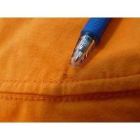 フォックスレーシング Tシャツ トップス FOX RACING LEGACY FOX HEAD TEE T SHIRT オレンジ L ラージ 13-71 RP 25