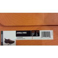 ドレス・ワンピース メレル メンズ MERRELL Jungle Moc Slip-On Gunsmoke J60787 Sz 10.5 ブラック Spot Left Foot