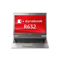 ■ dynabook R632/H  ■ ・高性能CPU Intel Core i5 搭載! ・SS...