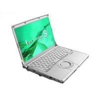 Let'snote/メモリ16G/SSD240G】  高速起動!高速動作!!  持ち運びに便利なモバ...