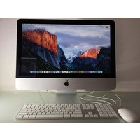 iMac21.5インチ/Corei5/A1418/Late2013  【御注文から2-3日程でお届け...