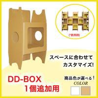 展示スペースの広さに応じて、ボックス(巾40cm× 高さ76cm× 奥行32cm)を 組み合わせだけ...