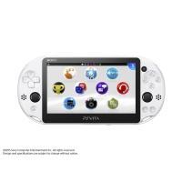 商品名:PlayStation Vita (プレイステーション ヴィータ) 本体 Wi‐Fiモデル ...