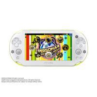 ※PlayStation Vita本体とソフト『ペルソナ4 ダンシング・オールナイト クレイジー・バ...