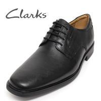 素材:カーフ  色:ブラック  ※この製品はクラークス(USA)アメリカの正規商品です。サイズ表記が...