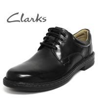 クラークス 靴 メンズ ビジネスシューズ プレーントゥ セール CLARKS Gadson Plain