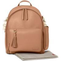 お出掛けに、オフィスにも持っていけるオシャレなママバッグ。 外見にもこだわったオシャレで機能的なマザ...
