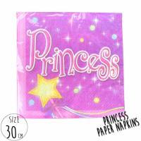 お誕生日会にピッタリなテーブルウエア!!  ♪Birthfay Princess♪  楽しいお誕生日...
