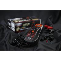 12V鉛バッテリー専用のバッテリー充電器。一般的な車両用バッテリーをはじめ、農業機械、ボート、スノー...