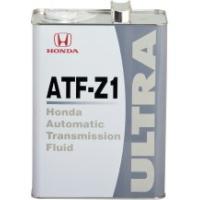ホンダ純正 ATFオイル ウルトラATF-Z1 4L缶 08266-99904