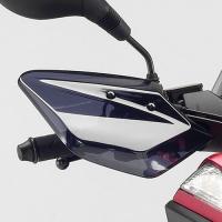 ◆適合車種:YAMAHA  Tricity125/155 ◆材質:2.5mm PC ◆カラー:スモー...