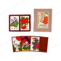 花かるたは花札とも呼ばれ日本の伝統的カードゲームの一つであり、一組48枚のカードに12ヶ月折々の花が...