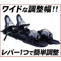 MARKER[マーカー]FASTRAK2◆大人用スキーブーツ対応ビンディング