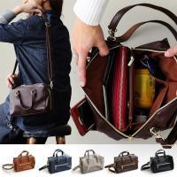 r161211002 [商品説明] ・お財布としても使えるデザインのミニショルダーバッグ。 ・高さ1...