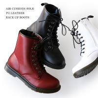 r170122001 [商品説明] ・無骨でクールな8ホールデザイン ・履きやすさが違いますサイドジ...