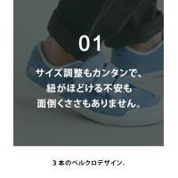【春くつ割】ローカット スニーカー INOMER V イノマー デニム 異素材切り替え 柔らかクッション入り レディース  (アドミラル) Admiral