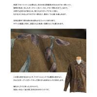 【予約販売】シャツ 長袖 オープンカラー 開襟 アロハ柄 ワイドシルエット 薄手 (スリック) Slick 春 夏