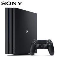 【新品】ソニー PS4 Pro 本体 プレステ4 Pro 1TB プレイステーション4 プロ CUH-7200BB01 ジェット・ブラック