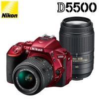 ■「AF-S DX NIKKOR 18-55mm f/3.5-5.6G VR II」「AF-S DX...