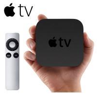 ■iTunesに数えきれないほどそろったHDの映画を、Apple TV経由でハイビジョンテレビで楽し...