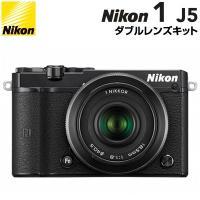 ■ダブルレンズキット・標準レンズ:1 NIKKOR 18.5mm f/1.8・標準ズームレンズ:1 ...