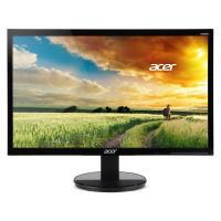 K202HQLAbd Acer エイサー 19.5型ワイド液晶ディスプレイ 非光沢 1366x768...