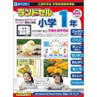 GMCD-006Y がくげい GMCD006Y ガクゲイ Gakugei ランドセル小学1年 学習指...