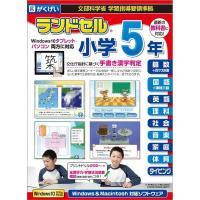 GMCD-013Z がくげい GMCD013Z ガクゲイ Gakugei ランドセル小学5年 学習指...