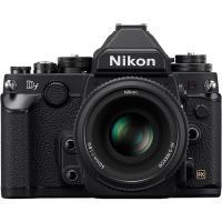 DFLKBK Nikon ニコン デジタル一眼レフカメラ Df 50mm f 1.8G Specia...