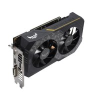 ASUS TUF-GTX1660TI-O6G-GAMING [GTX1660Ti/GDDR6 6GB] GeForce GTX 1660Ti 搭載グラフィックカード TUF Gamingシリーズ
