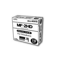 【仕様】3.5インチ フロッピーディスク 【容量】1.44MB 【枚数】10枚  ※在庫管理は定期的...