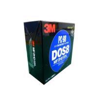 ・3M PC-98シリーズ対応 MS-DOSフォーマット済 ・MF2HD D8 10P クリアケース...