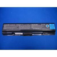 東芝ノートパソコン用バッテリーパック 型番 PABAS097  対応機種 Satellite TXW...